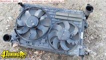Radiator racire apa Skoda Octavia 2 2.0 TDI 2005 2...