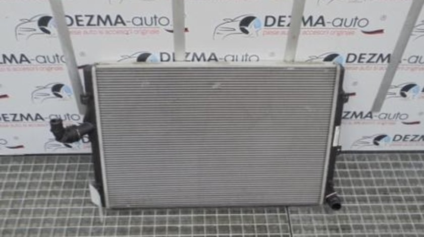 Radiator racire apa, Skoda Octavia 2, 2.0tdi