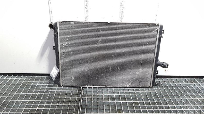 Radiator racire apa, VW Passat Variant (3C5), 2.0 TDI, BMR, 125 kw, 170 cp, cod 3C0121253Q