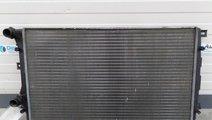 Radiator racire apa Vw Touran, 1.9 tdi, 1K0121253A...