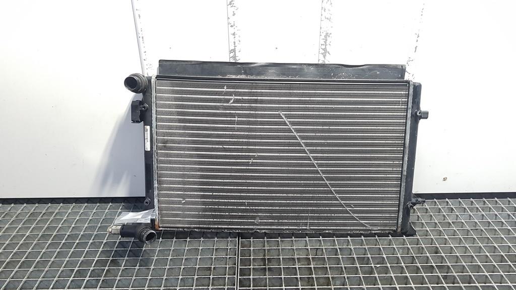 Radiator racire apa Vw Touran (1T1, 1T2) 1.6 fsi, 1K0121251DL