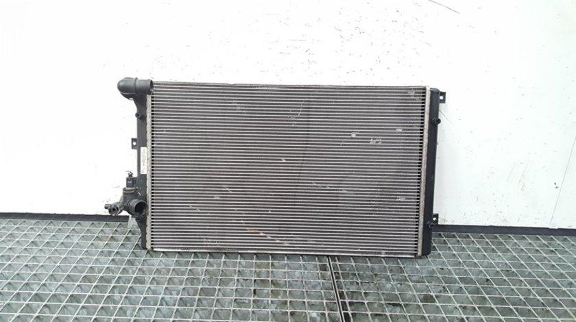 Radiator racire apa, Vw Touran (1T1, 1T2) 1.9 tdi, 1K0121253H (id:350850)
