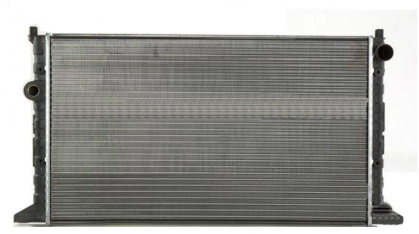 Radiator racire Audi A1 2010- (1.6 tdi) Seat Ibiza 6J 2008- (motorizare 1.2/1.4/1.6 ) , Vw Polo 6R 2009- (motorizare 1.2/1.4/1.6 ) 6R0121253 , 648x328x26mm Kft Auto
