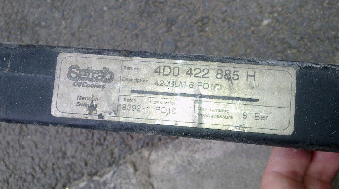 Radiator racire lichid servo audi a8 2001