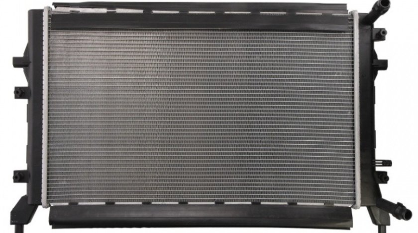 Radiator Racire Motor Am Vag Volkswagen Golf 6 2008-2013 1K0121251BN