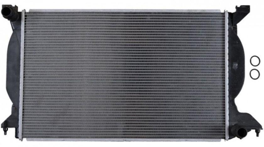 Radiator, racire motor Audi A4 CABRIOLET (2002-2009) [8H7,B6,8HE,B7] #3 01103121