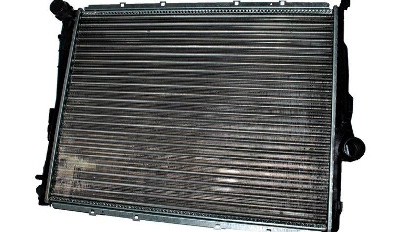 Radiator, racire motor BMW Seria 3 (E46) (1998 - 2005) THERMOTEC D7B006TT piesa NOUA