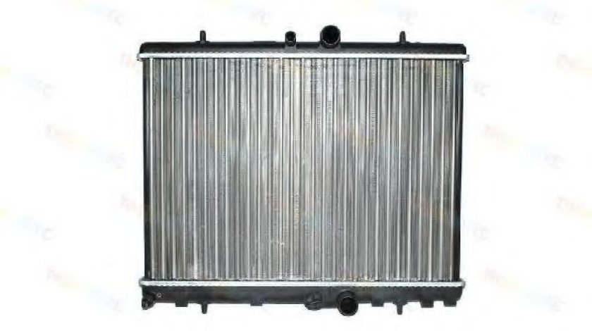 Radiator, racire motor CITROEN XSARA PICASSO (N68) (1999 - 2016) THERMOTEC D7P011TT piesa NOUA