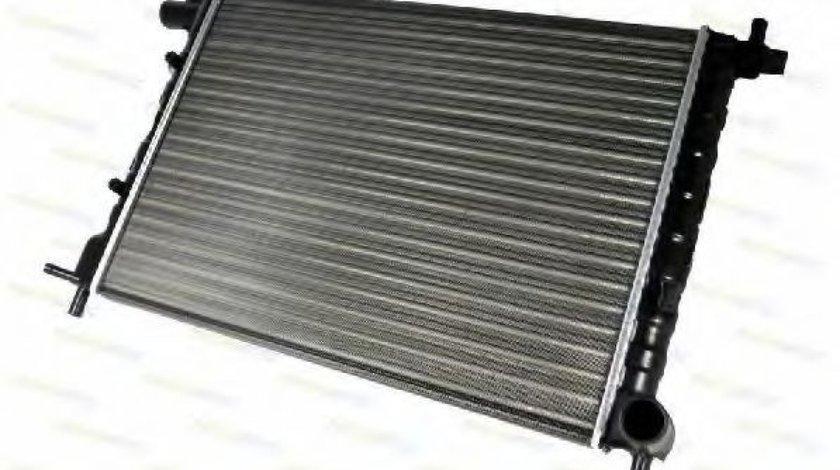 Radiator, racire motor FORD FIESTA IV (JA, JB) (1995 - 2002) THERMOTEC D7G022TT piesa NOUA