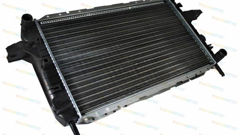 Radiator racire motor FORD SIERRA hatchback GBC Producator THERMOTEC D7G021TT