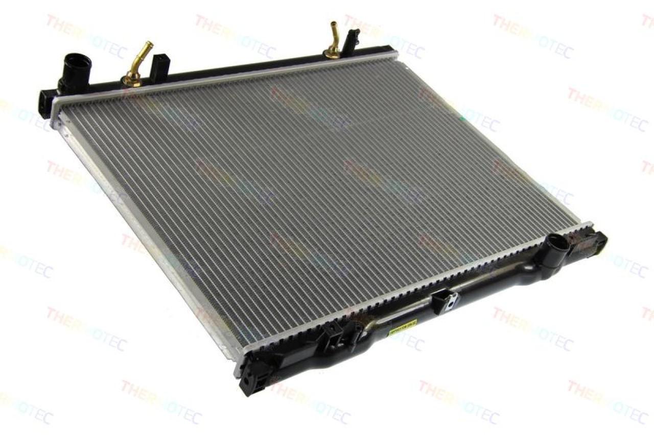 Radiator racire motor KIA SORENTO I JC Producator THERMOTEC D70305TT