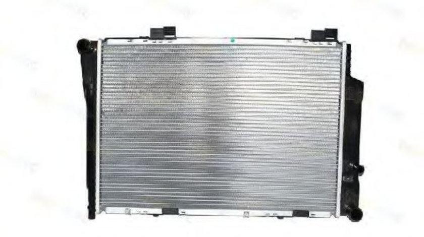 Radiator, racire motor MERCEDES C-CLASS (W202) (1993 - 2000) THERMOTEC D7M005TT piesa NOUA