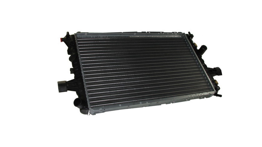 Radiator, racire motor OPEL ASTRA G Coupe (T98) THERMOTEC D7X062TT