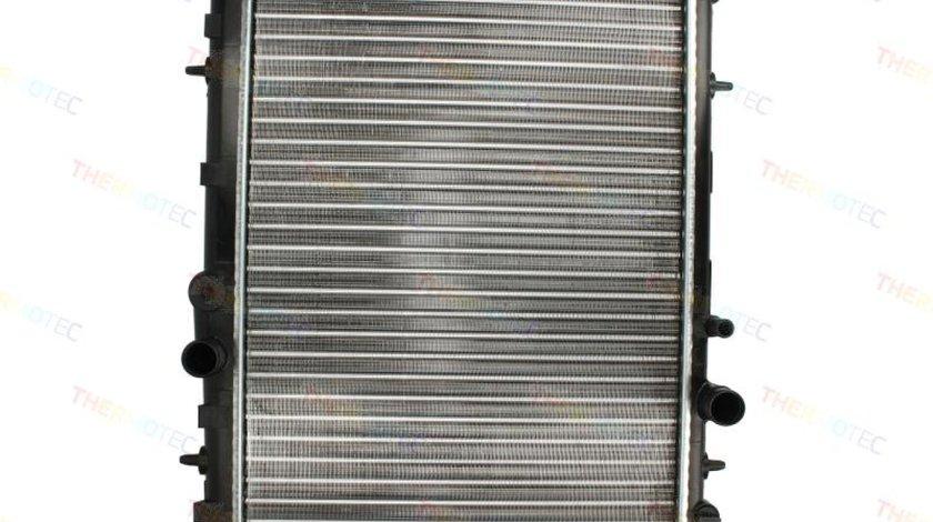 Radiator racire motor PEUGEOT 206 CC (2D) Producator THERMOTEC D7P008TT