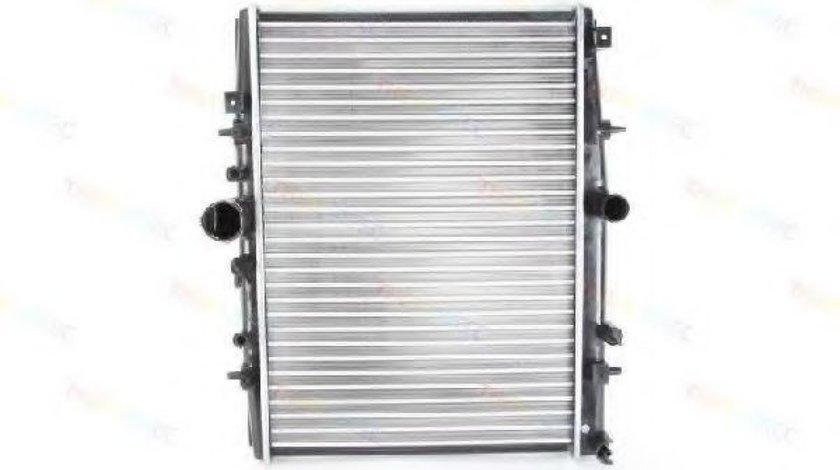 Radiator, racire motor PEUGEOT 607 (9D, 9U) (2000 - 2016) THERMOTEC D7C004TT piesa NOUA