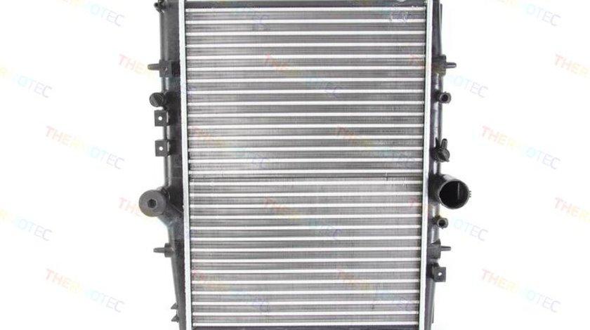 Radiator racire motor PEUGEOT 607 9D 9U Producator THERMOTEC D7P056TT