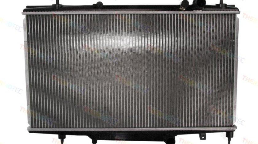 Radiator racire motor PEUGEOT 607 9D 9U Producator THERMOTEC D7P060TT