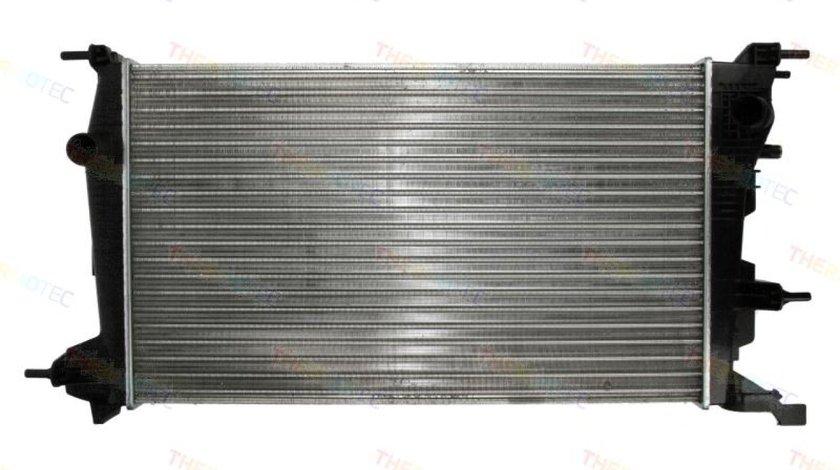 Radiator racire motor RENAULT MEGANE III hatchback (BZ0_) Producator THERMOTEC D7R042TT
