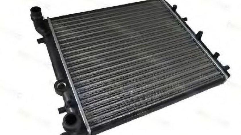 Radiator, racire motor SKODA FABIA I (6Y2) (1999 - 2008) THERMOTEC D7W005TT piesa NOUA