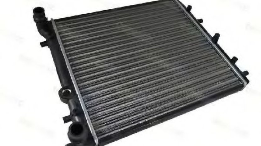 Radiator, racire motor SKODA FABIA I Limuzina (6Y3) (1999 - 2007) THERMOTEC D7W005TT piesa NOUA