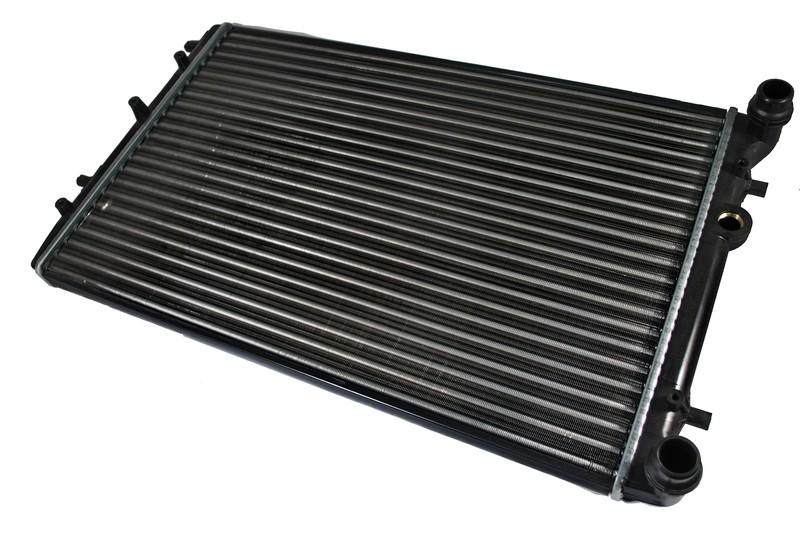 Radiator, racire motor SKODA FABIA II Combi (545) THERMOTEC D7S002TT