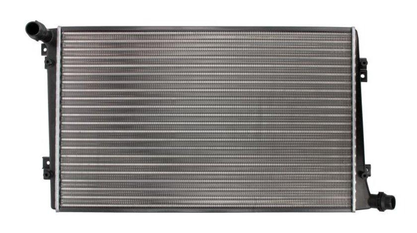 Radiator, racire motor SKODA OCTAVIA II (1Z3) THERMOTEC D7W042TT