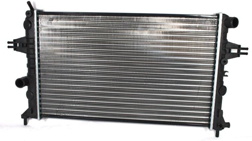 Radiator racire motor thermotec pt opel astra g,zafira a mot benzina cv manuala,cu a/c