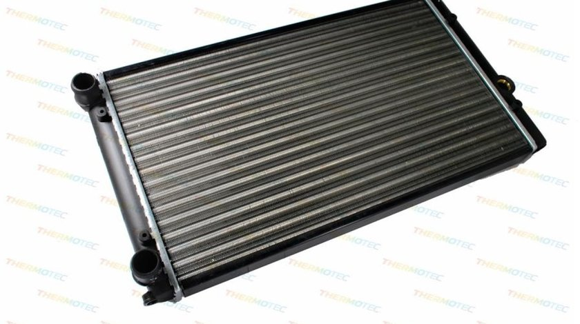 Radiator racire motor VW GOLF III 1H1 Producator THERMOTEC D7W023TT