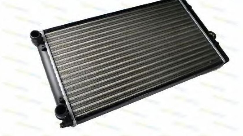 Radiator, racire motor VW GOLF III Variant (1H5) (1993 - 1999) THERMOTEC D7W023TT piesa NOUA