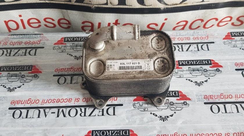 Radiator racire ulei AUDI A6 C7 (4G5, 4GD) 2.0 TDI 163/177/190 CP cod 03L117021D