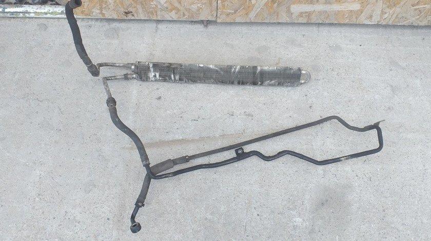 Radiator racire ulei servodirectie Bmw X5 E70 3.0 d  2007-2010