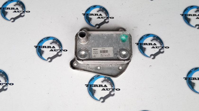 Radiator racire ulei termoflot Mercedes E-Class W211 2.2 CDI cod motor OM646961
