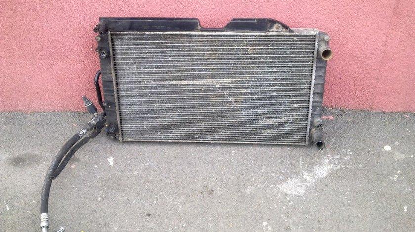 Radiator si radiator ac audi a8 2000
