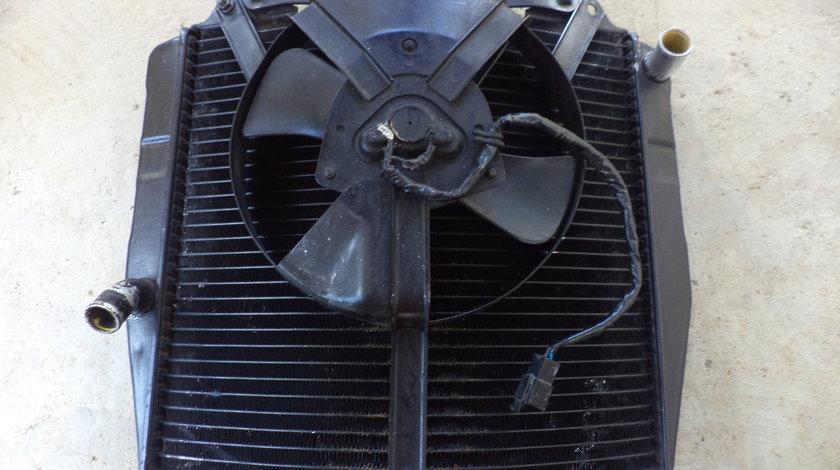 Radiator suzuki gsxr 750