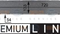 Radiator temperatura scazuta intercooler AUDI A4, ...