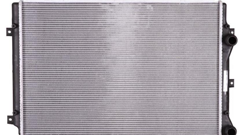 Radiator temperatura scazuta intercooler (transmisie automata/transmisie manuala, intercooler ) VW JETTA IV 1.4H dupa 2011