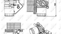 Radiator ulei Ford Transit Custom (2012->) #2 1372...