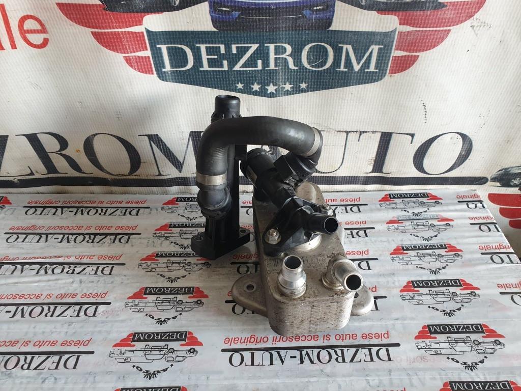 Radiator ulei termoflot BMW Seria 3 Cabrio (E93) 3.0 330d 245cp cod piesa : 7800408-05