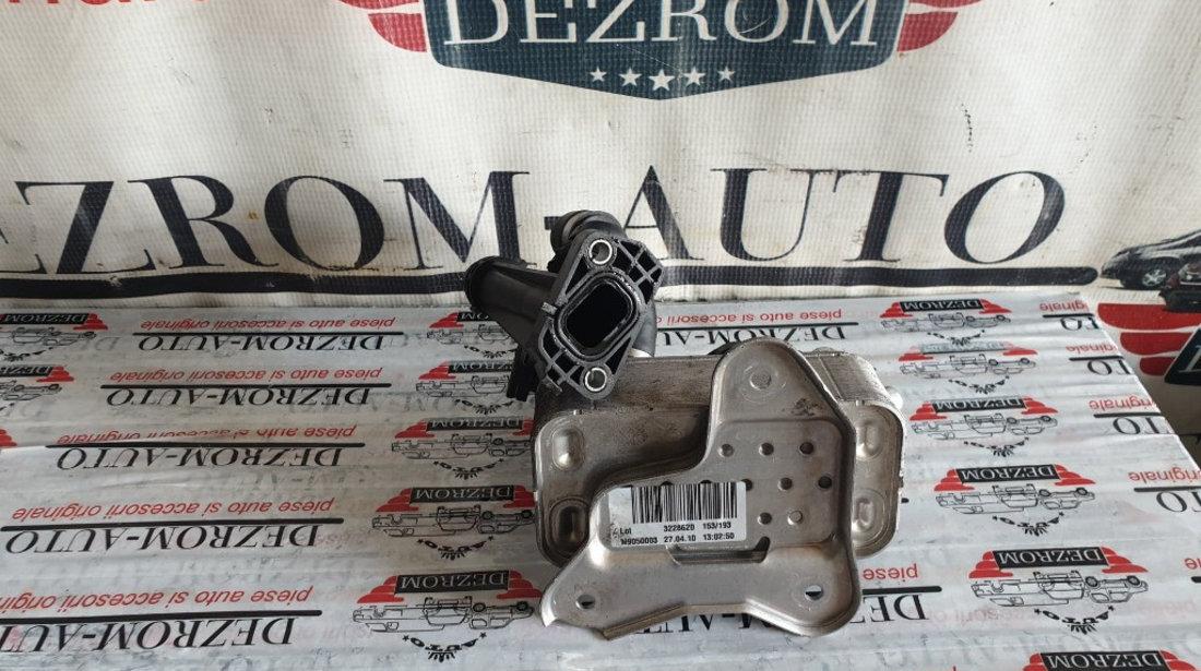 Radiator ulei termoflot BMW Seria 5 GT (F07) 3.0 530d 211/245/258cp cod piesa : 7800408-05