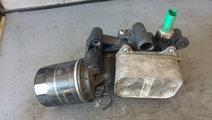 Radiator ulei termoflot cus 1.4 tdi cus vw polo 6r...