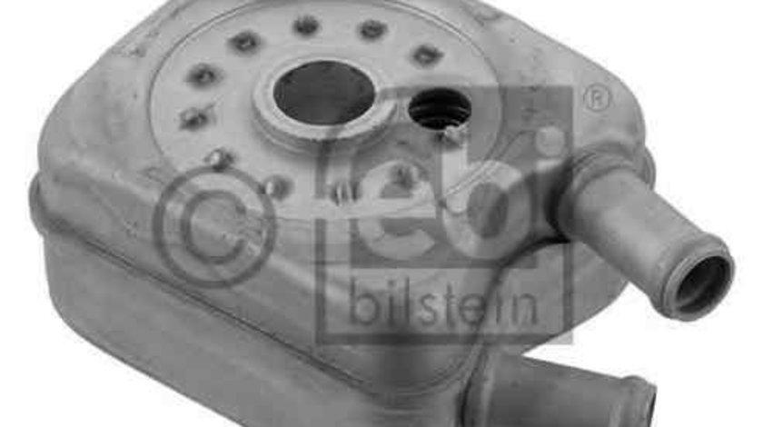 Radiator ulei, ulei motor AUDI 80 (8C, B4) Producator FEBI BILSTEIN 14550