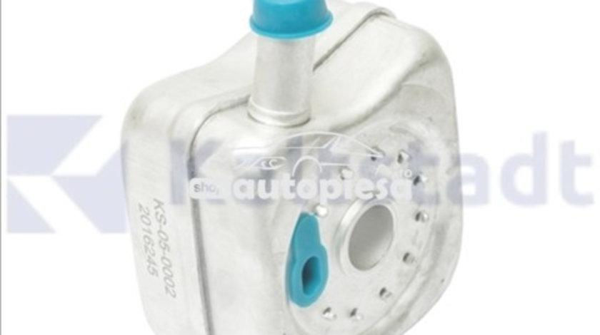 Radiator ulei, ulei motor AUDI A2 (8Z0) (2000 - 2005) KALTSTADT KS-05-0002 piesa NOUA