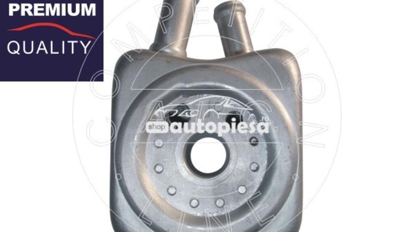 Radiator ulei, ulei motor AUDI A6 Avant (4A, C4) (1994 - 1997) AIC 50022 piesa NOUA