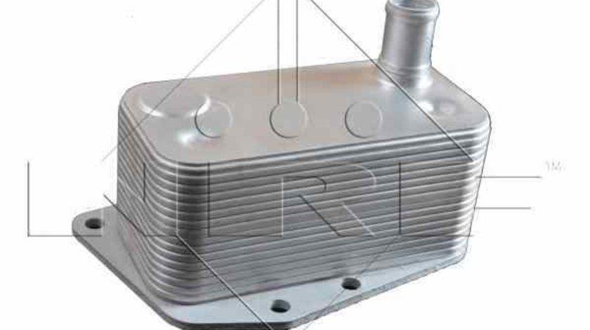 Radiator ulei ulei motor BMW 3 Cabriolet E46 NRF 31217
