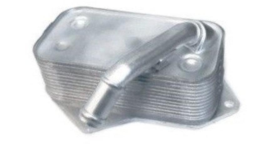 Radiator ulei, ulei motor BMW Seria 3 Cabriolet (E93) (2006 - 2013) TOPRAN 502 361 piesa NOUA