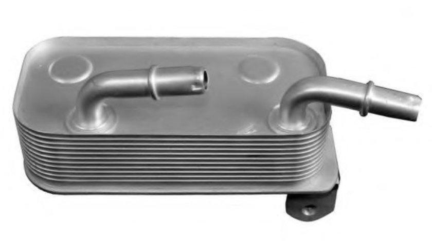Radiator ulei, ulei motor BMW Seria 5 (E39) (1995 - 2003) NRF 31189 piesa NOUA