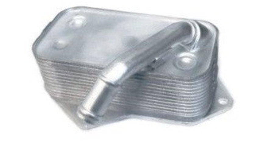 Radiator ulei, ulei motor BMW Seria 5 (E60) (2003 - 2010) TOPRAN 502 361 piesa NOUA