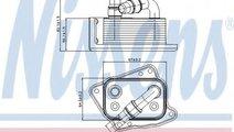 Radiator ulei, ulei motor BMW Seria 5 (E60) (2003 ...