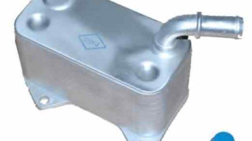 Radiator ulei ulei motor VW JETTA III 1K2 NRF 31172