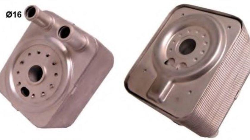 Radiator ulei, ulei motor VW PASSAT CC (357) (2008 - 2012) NRF 31168 produs NOU